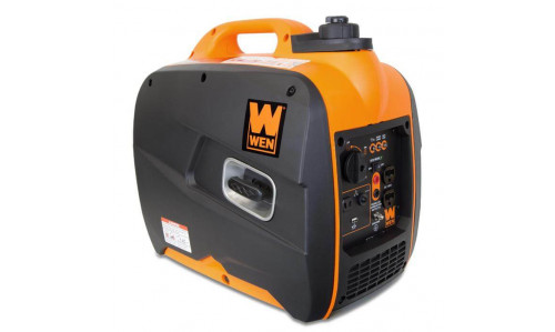 WEN 56200i - Portable Inverter Generator with CARB