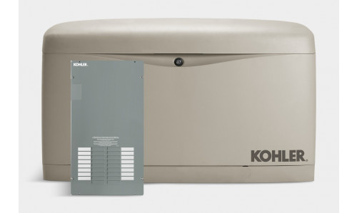 Kohler 20RESCL-200SELS 20kW Review