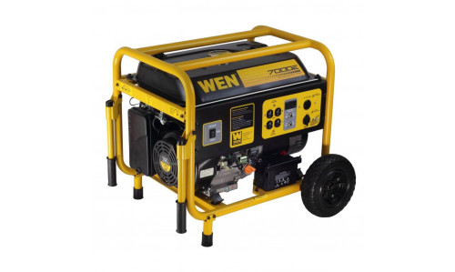 WEN 56682 - Best 5,500 Watt Generator with Electric Start